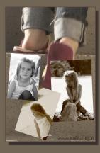 Collage Jana
