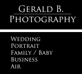 Gerald B. - Photography
