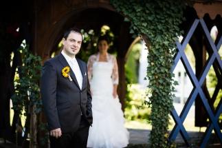 Hochzeit Martina und Franz
